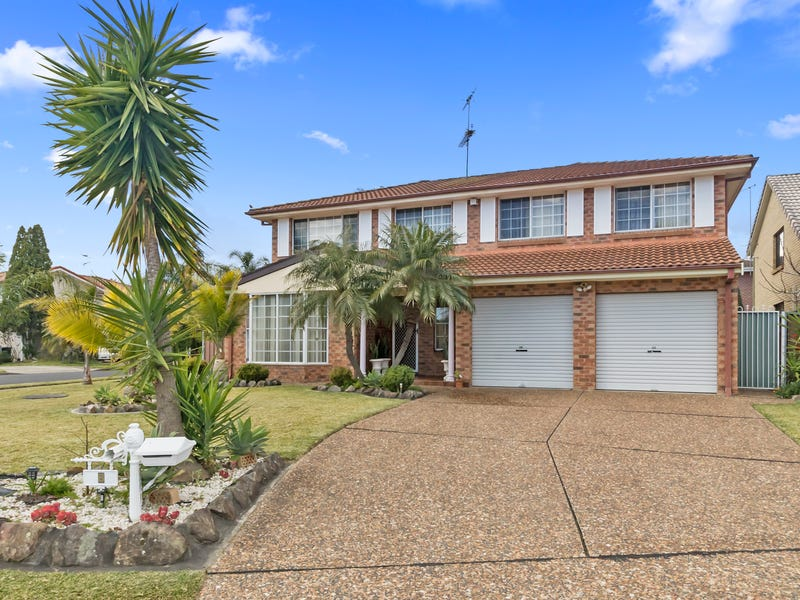 8 Swinborne Crescent, Wetherill Park, NSW 2164