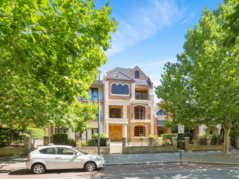 19 Royal Street, East Perth, WA 6004