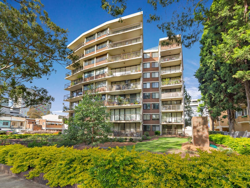 1/2-8 Park Avenue, Burwood, NSW 2134