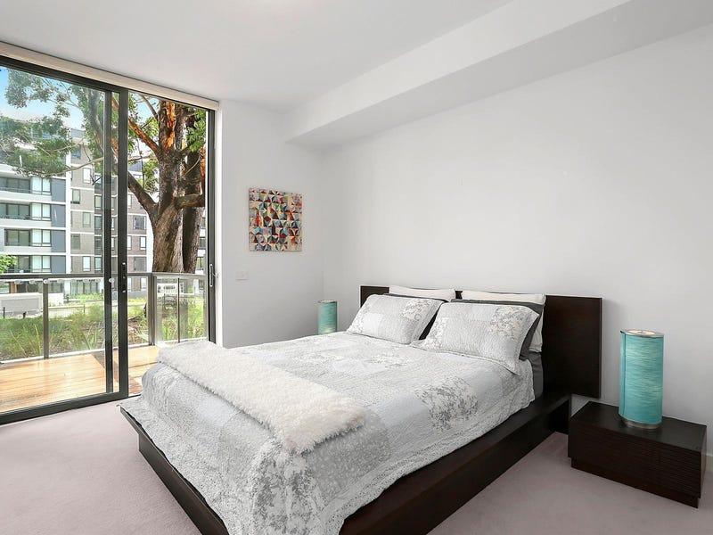 106S/2 Lardelli Drive, Ryde, NSW 2112