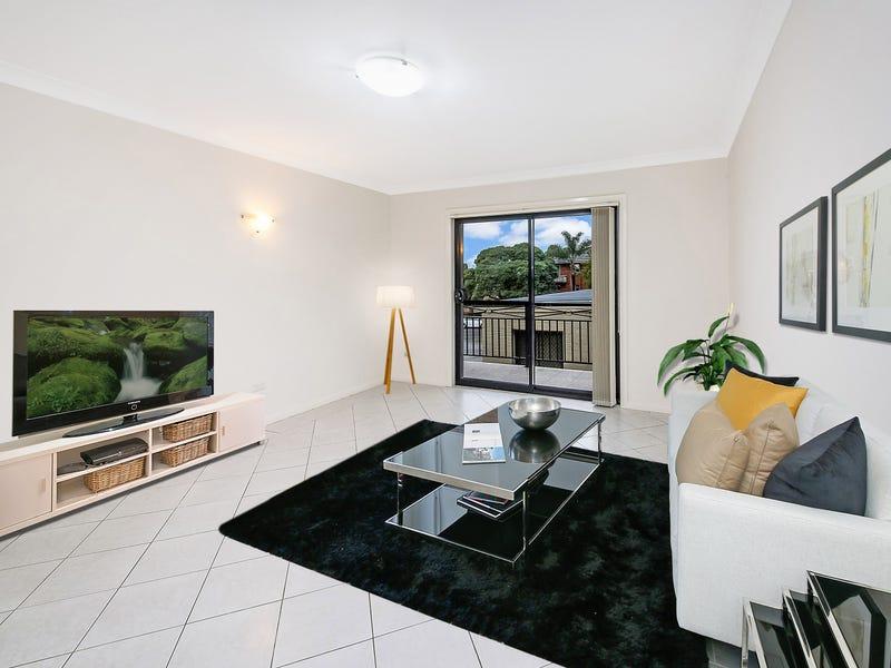 3/20 Crown Street, Harris Park, NSW 2150