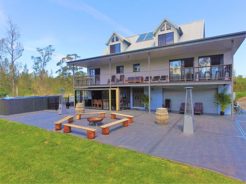 502 Marsh Road, Bobs Farm, NSW 2316