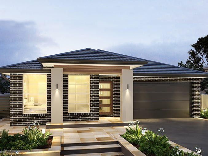 Lot 40 Pacific Palms Road, Hoxton Park, NSW 2171