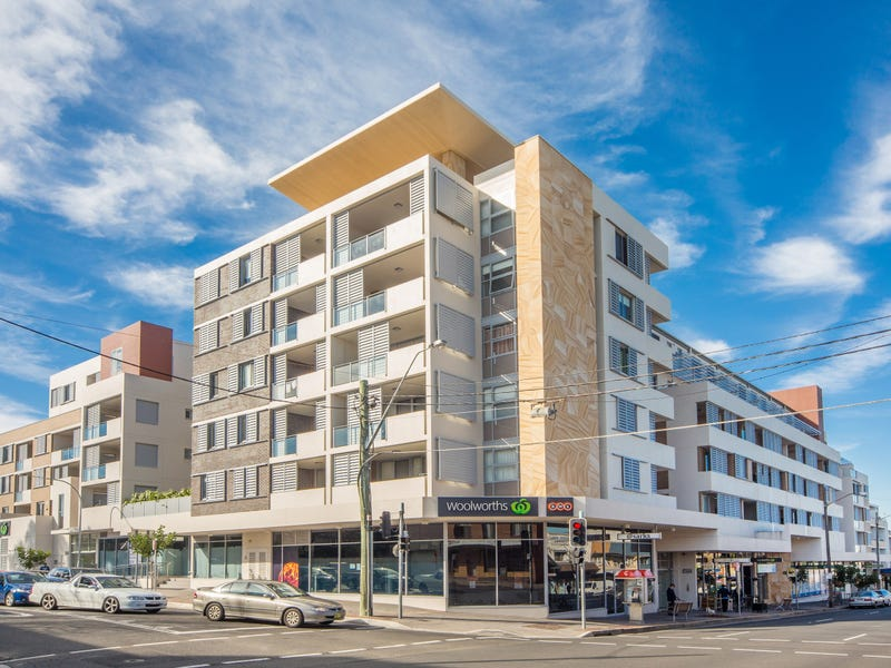 A29/495-503 Bunnerong Road, Matraville, NSW 2036