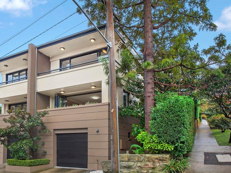 2/12 Commodore Street, McMahons Point, NSW 2060