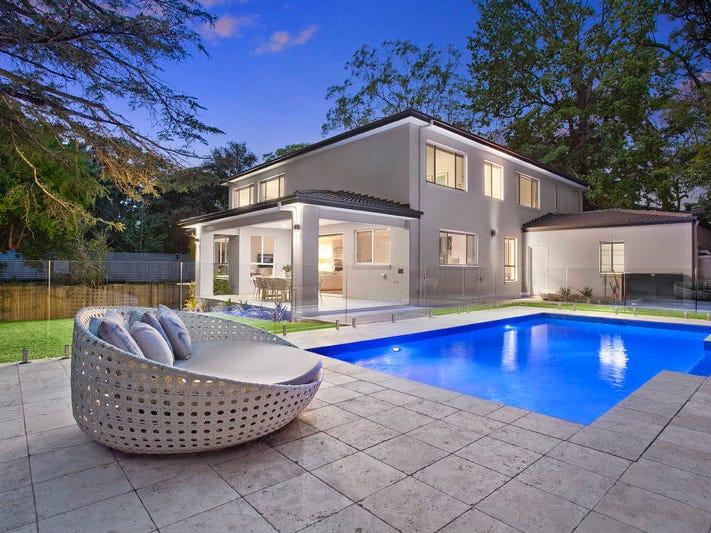 2 Ashmore Avenue, Pymble, NSW 2073