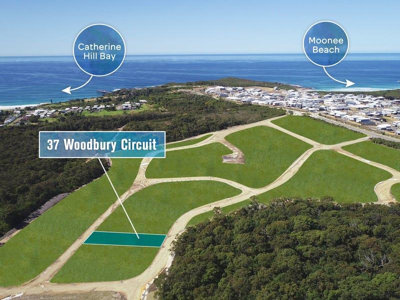 37 Woodbury Circuit, Catherine Hill Bay, NSW 2281