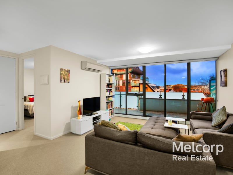 306/300 Young Street, Fitzroy, Vic 3065