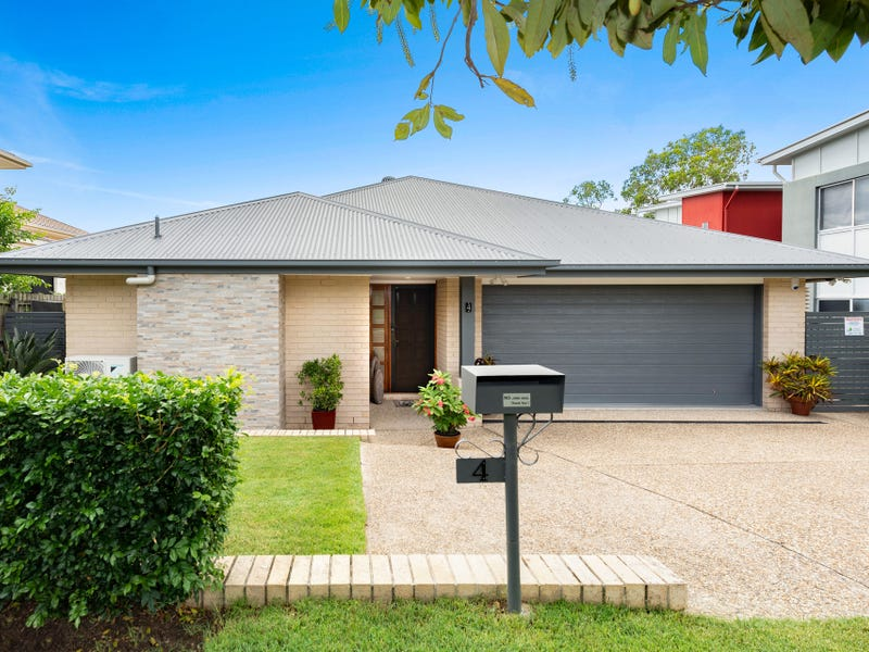 4 Alpinea Court, Sinnamon Park, Qld 4073