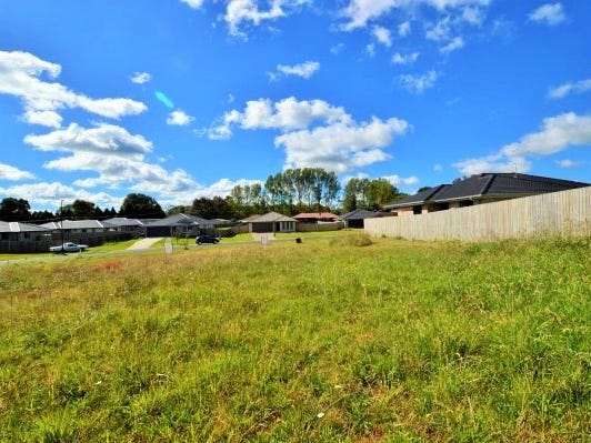 Lot 45, 5 White Gum Place, Guyra, NSW 2365