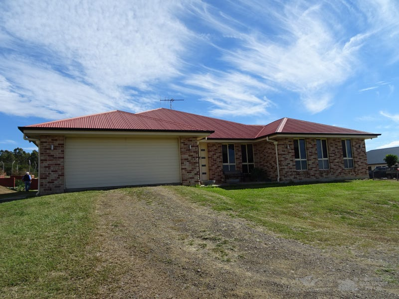 19 Stacey Dr, Boonah, Qld 4310