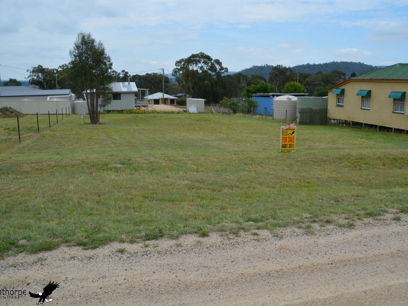 Lot 183-184, Sanderson Road, Glen Aplin, Qld 4381