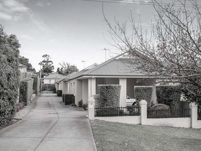 3/26 Goode Street, Gisborne, Vic 3437
