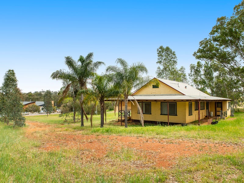 6208 Great Northern Highway, Bindoon, WA 6502 - Property Details