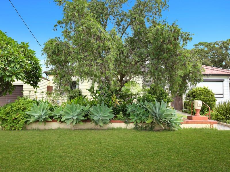 8 Crawford Avenue, Gwynneville, NSW 2500
