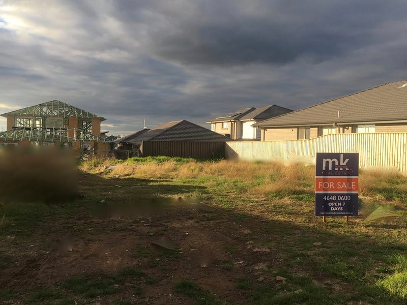 Lot 3221, Thorpe Circuit, Oran Park, NSW 2570