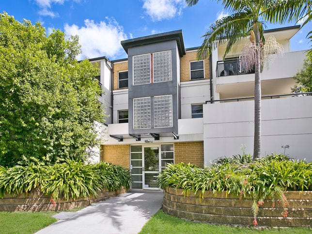 13/1 Shore Road, Chiswick, NSW 2046
