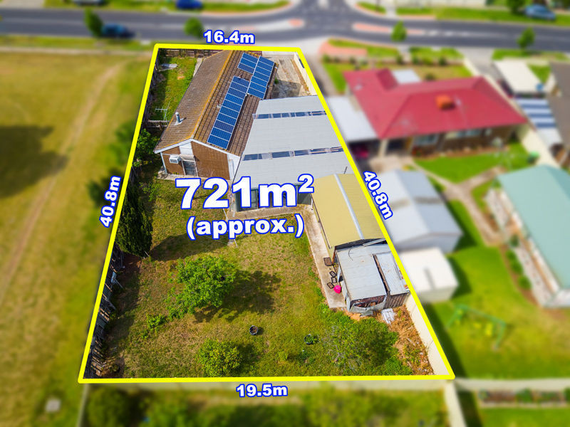 42 Talintyre Road, Sunshine West, Vic 3020