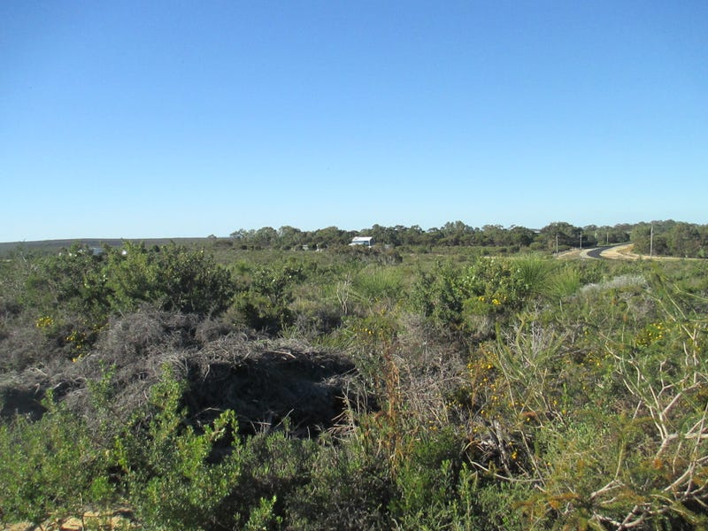 Lot 92, 92 Craig Sandy Way, Lancelin, WA 6044