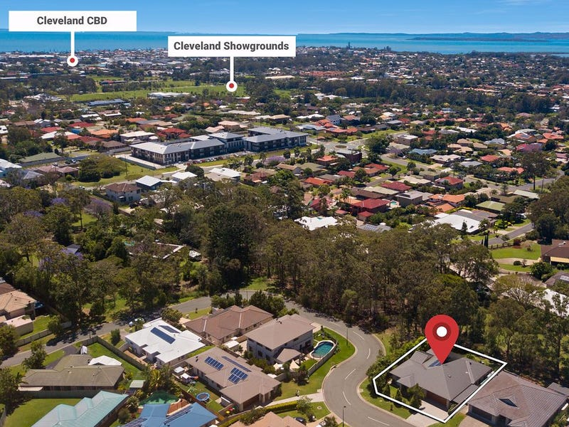 33 Ronnie Street, Cleveland, Qld 4163