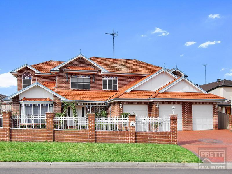 22 Orleans Circuit, Cecil Hills, NSW 2171