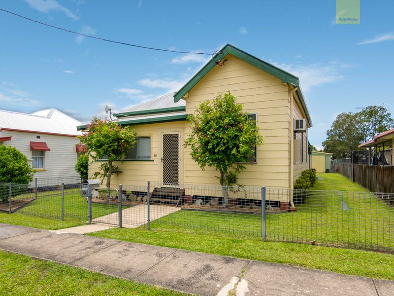 30 Queen Elizabeth Drive, Coraki, NSW 2471