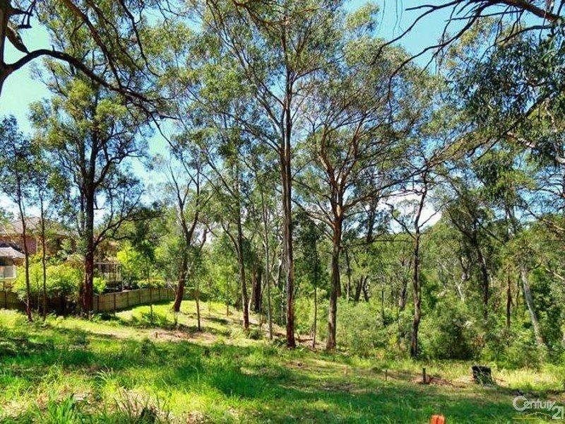 16 Lomandra Circuit, Castle Hill, NSW 2154