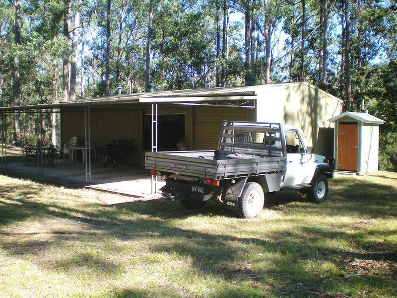 1260 Wollombi Road, St Albans, NSW 2775