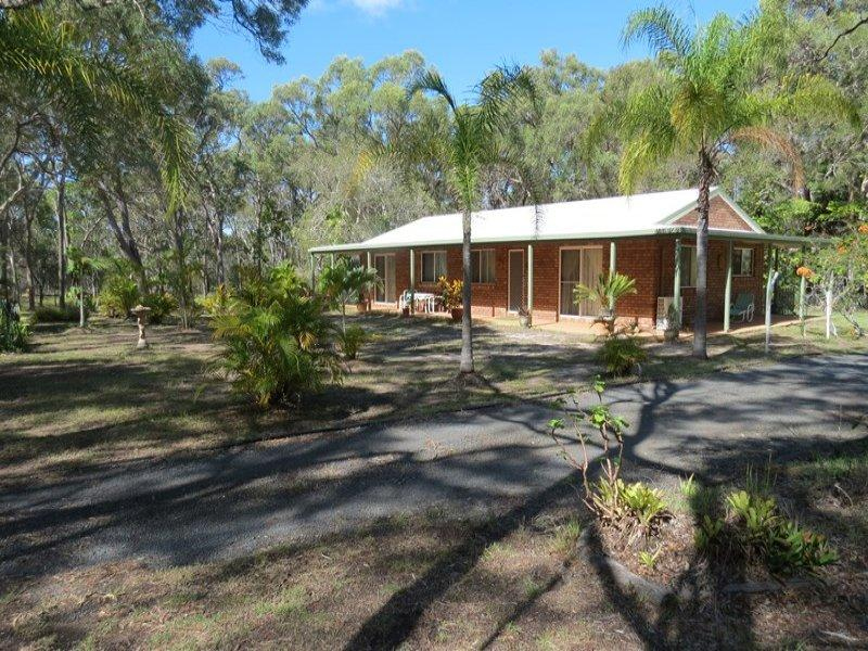 16 Ti Tree Road East, Booral, Qld 4655