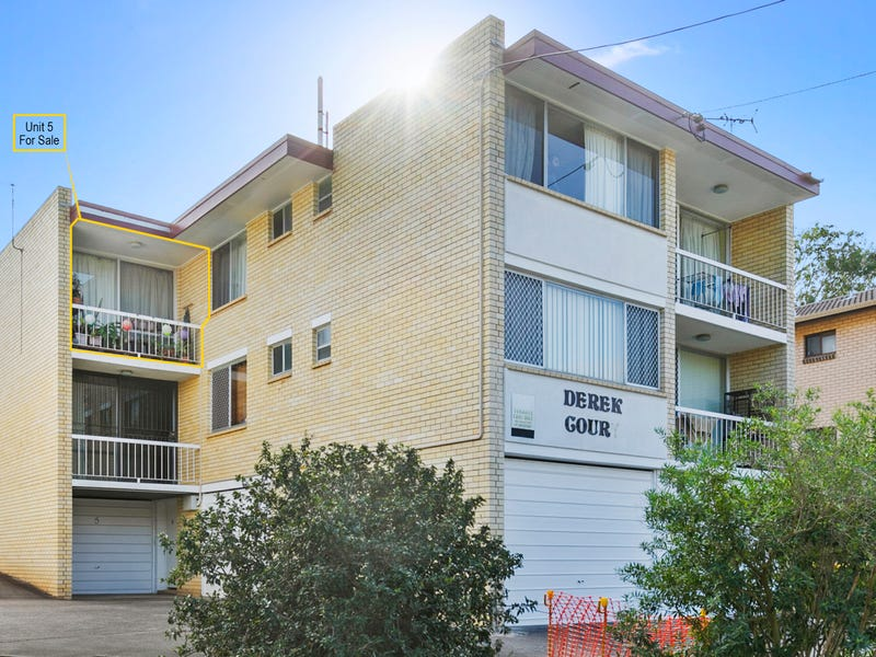 5/57 Maryvale Street, Toowong, Qld 4066