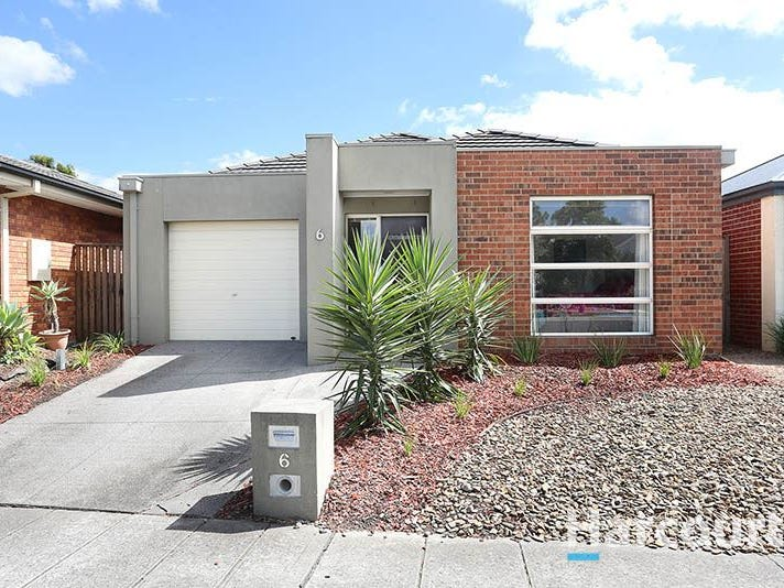 6 Pike Street, Epping, Vic 3076