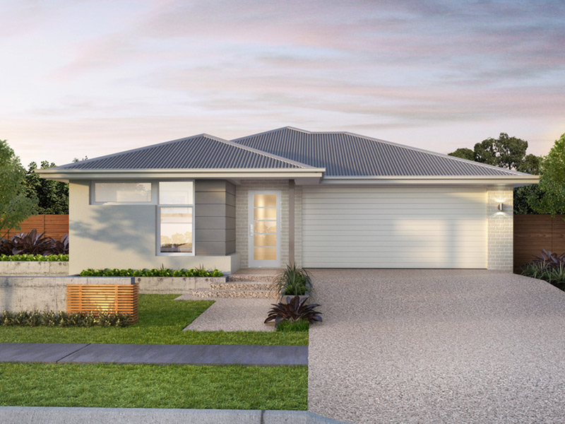 Lot 410 Walter Drive, Thornlands, Qld 4164
