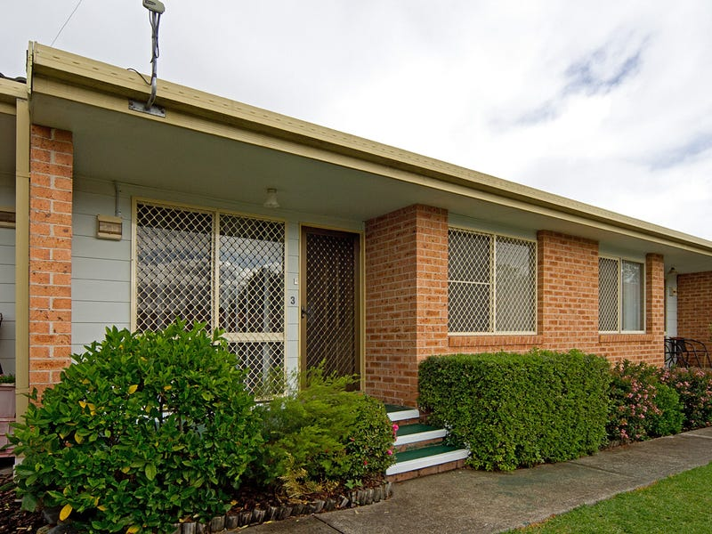 3/261 Victoria Street, Taree, NSW 2430