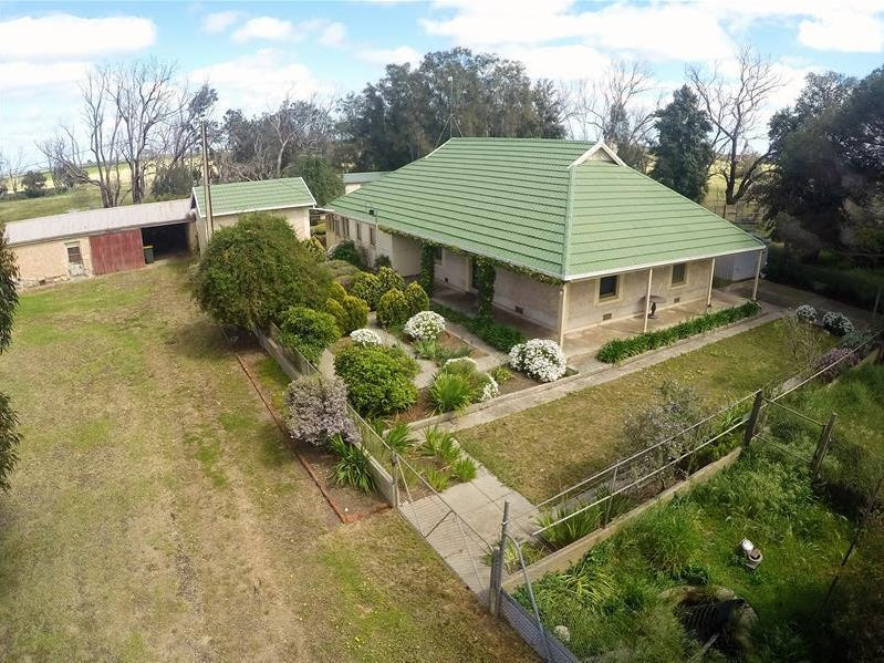 1786 Harry Butler Road, Yorketown, SA 5576