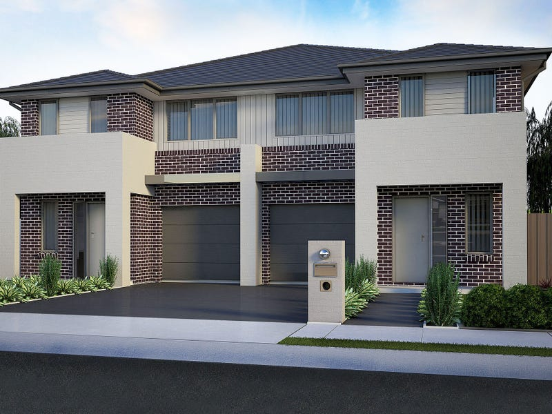 lot46 Summerville, Box Hill, NSW 2765 - House for Sale ...
