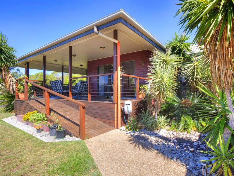 Lot 23 Sunset Drive, Agnes Water, Qld 4677