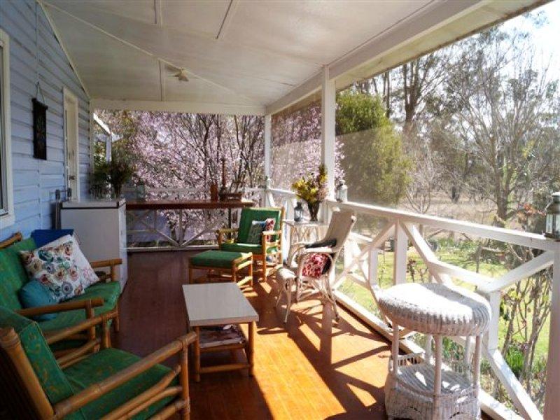 808 Cattle Lane, Quirindi, NSW 2343