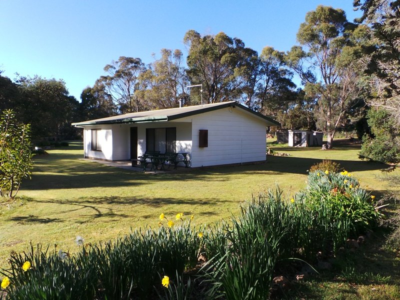 119 Marana Drive, Bakers Beach, Tas 7307