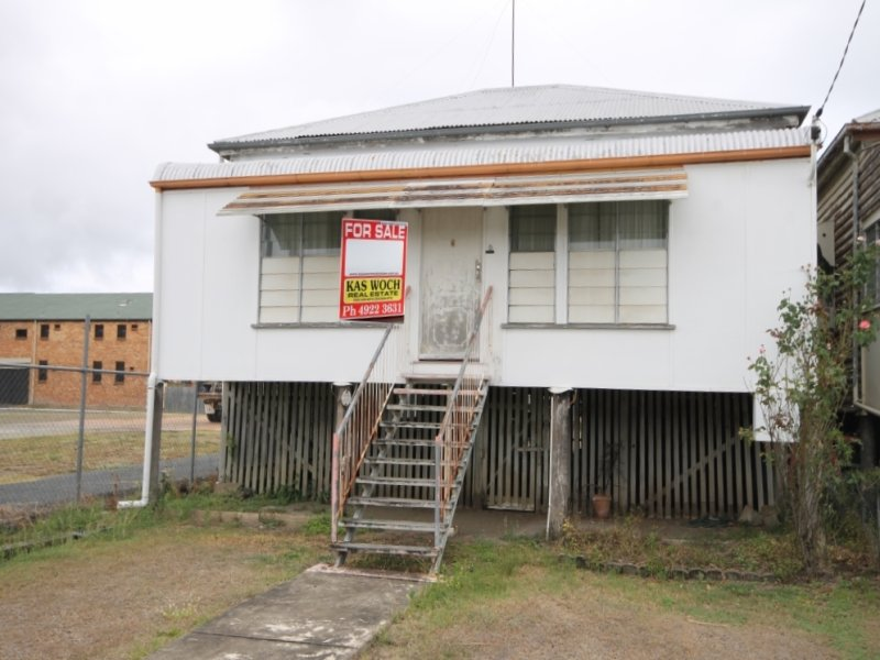 51 George St, Rockhampton City, Qld 4700