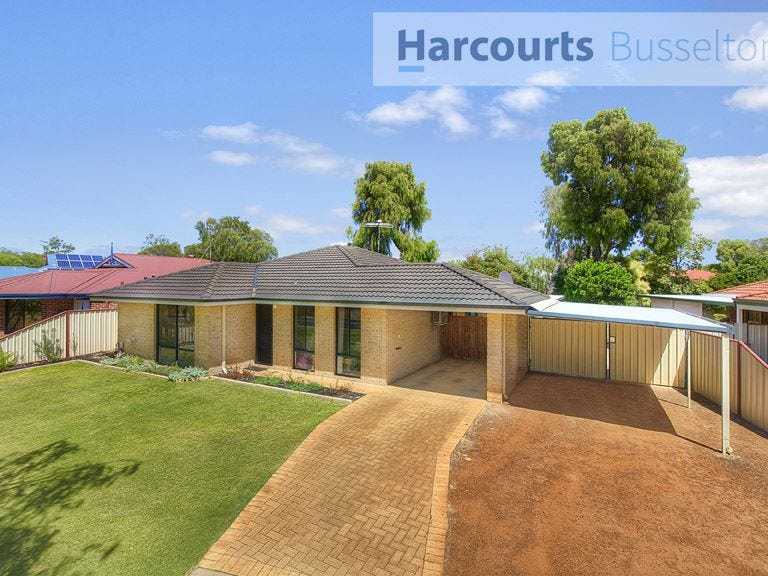 160 College Avenue, West Busselton, WA 6280