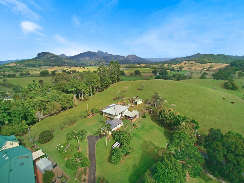 134 Old Lismore Road, Murwillumbah, NSW 2484