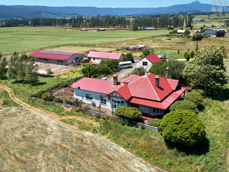 43 Main Street, Legerwood, Tas 7263