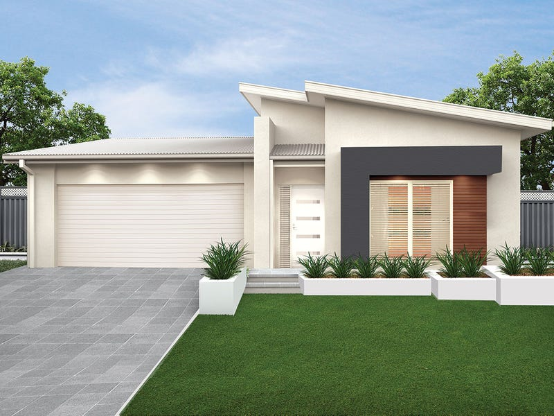Lot 124 Macksville Heights Estate, Macksville, NSW 2447