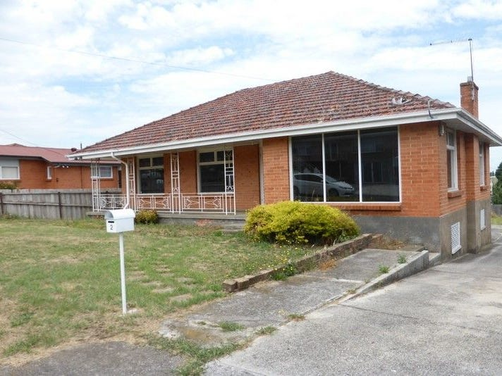 2 Cedar street, Newnham, Tas 7248
