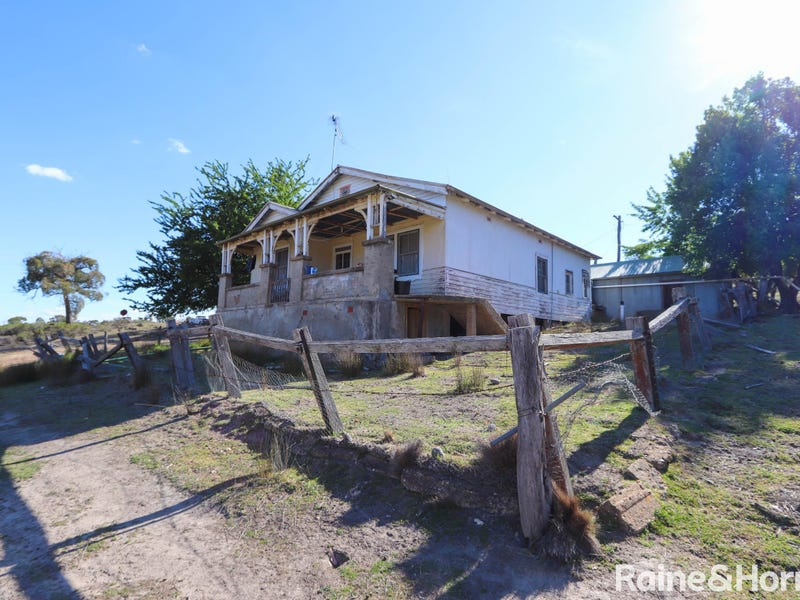 3167 Hill End Road, Hill End, NSW 2850