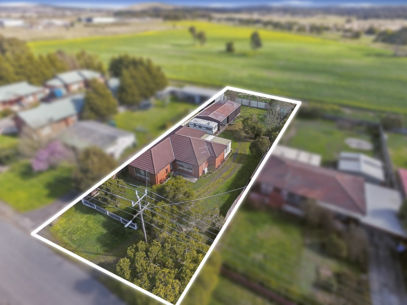 53 Station Street, Wallan East, Vic 3756