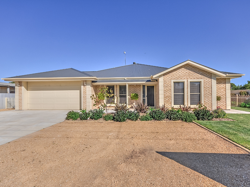 4 Fisher Street, Wasleys, SA 5400