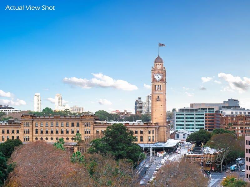 209/303 Castlereagh St, Haymarket, NSW 2000