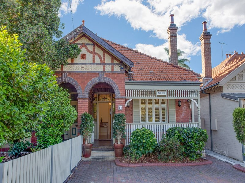 14 Edwin Street, Drummoyne, NSW 2047