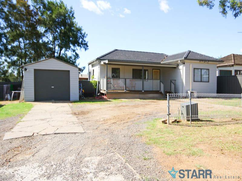 8 Cawarra Street, Eastern Creek, NSW 2766